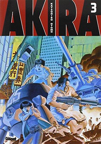 Akira (3) : Akira
