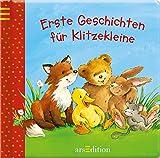 Erste Geschichten für Klitzekleine (Klitzekleine-Reihe)