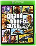 GTA V [Xbox One]
