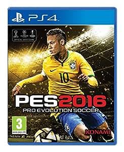 PES 2016 (PS4)