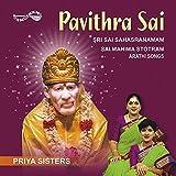 #10: Pavithra Sai