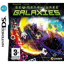 Geometry wars : Galaxies