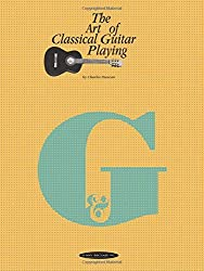 The Art of Classical Guitar Playing (The Art of Series) by Charles Duncan (1995-09-01)
