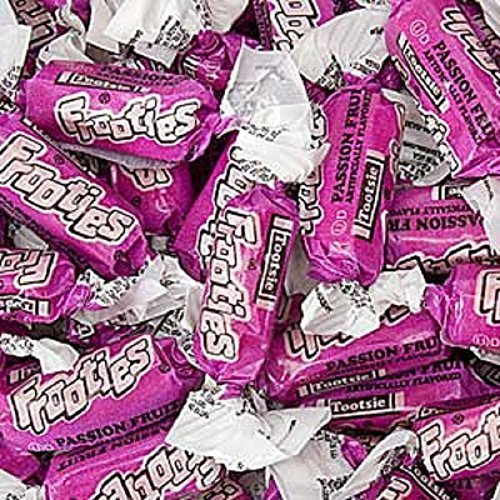 tootsie-roll-purple-passion-fruit-frooties-taffy-candy-1lb-bag-by-n-a