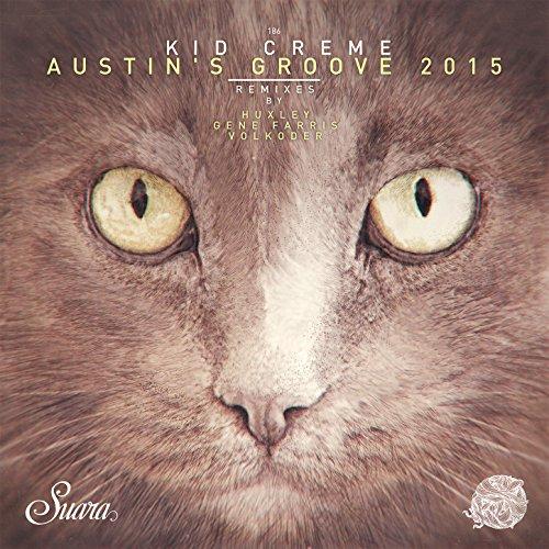 Rub-creme (Austin's Groove (Gene Farris