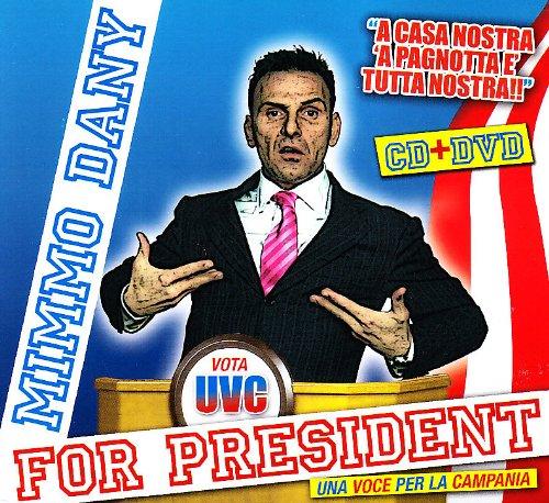 for-president-cd-dvd