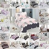 Buymax Bettwäsche Bettbezug
