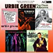 Five Classic Albums (All About Urbie / Blues and Other Shades of Green / Urbie Green and His Band / Urbie Green Septet / Urbie: East Coast Jazz) [Remastered]