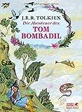 Die Abenteuer des Tom Bombadil - J.R.R. Tolkien