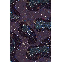Galaxy Notebook Journal: Stars + Glitter | 120-Page Lined: Volume 1 (Gifts for Astronomers)