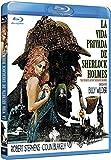 La Vida Privada de Sherlock Holmes BD *** Europe Zone ***