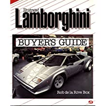 Illustrated Lamborghini Buyer's Guide