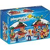 Playmobil 5587 - Mercatino di Natale