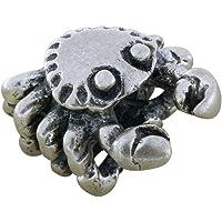 Granchio di Mare - Argento Sterling 925 - MelinaWorld H3035