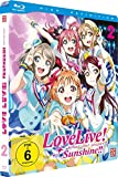 Love Live! Sunshine! Vol. 2 [Blu-ray]