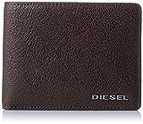 Diesel Herren jem-j Neela XS Geldbörse, Braun (Seal Brown), 2x8.5x11 cm