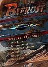 Bifrost n° 91 : Spécial Fictions par Bifrost