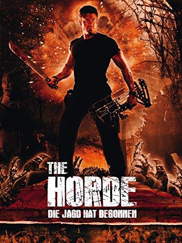 The Horde: Die Jagd hat begonnen [dt./OV]