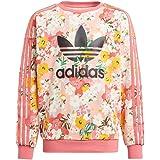 adidas Crew Sweatshirt para Niñas