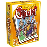 Asmodee–cam01N–Camelot nueva edición