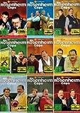 Die Rosenheim Cops - Staffel 1-9 (40 DVDs)