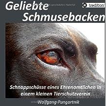 Geliebte Schmusebacken: Schnappschüsse eines Ehrenamtlichen in einem kleinen Tierschutzverein