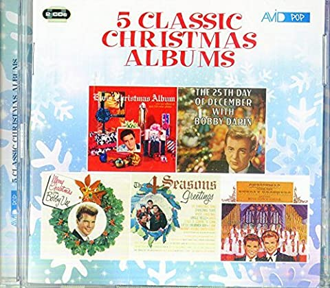 Five Classic Christmas