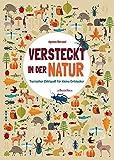 Versteckt in der Natur: Tierischer Zählspaß für kleine Entdecker