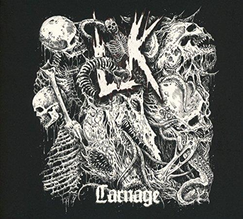 Lik: Carnage (Audio CD)