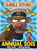 Horrible Histories Annual 2015