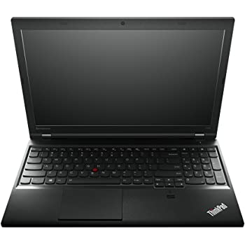 Lenovo ThinkPad L540 Business Notebook 15.6 Inch, Intel Core i5, 8 GB RAM, 128 GB SSD, WLAN, Webcam, Bluetooth, USB 3.0, Win10 Home (Certified Refurbished)
