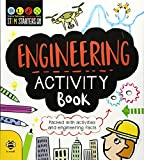 Engineering Activity Book (STEM series) (STEM Starters for Kids)
