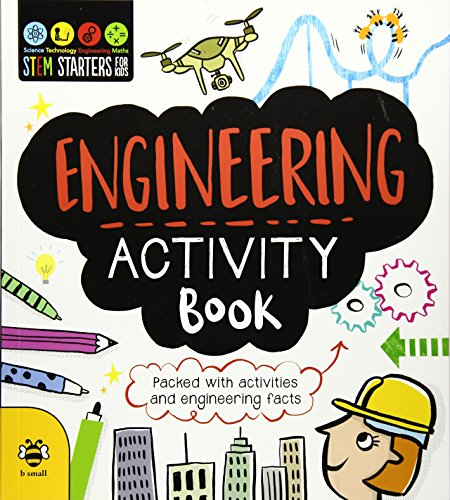 Engineering Activity Book (STEM Starters for Kids) por Jenny Jacoby