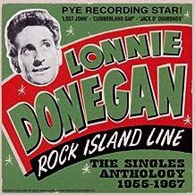 Rock Island Line - The Singles Anthology 1955-1967
