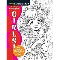 The Manga Artist
