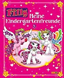 Filly Kindergartenfreundebuch: Meine Kindergartenfreunde