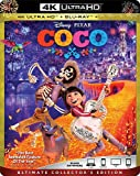 Coco 4k Uhd + Blury Limited Edition Blu-ray Region Free Available now !!