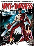 Army of Darkness (Screwhead Edition) [Import anglais]