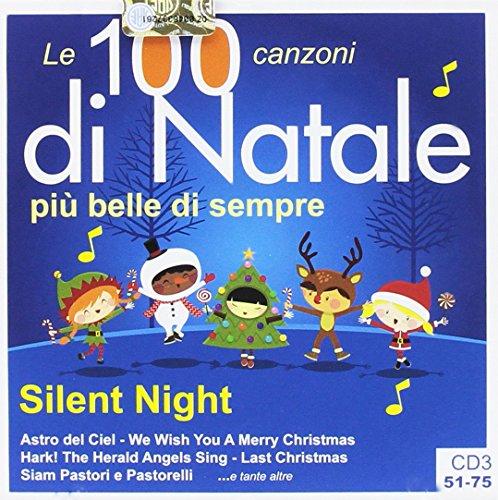 Silent night. La musica dei bambini. Con CD-Audio