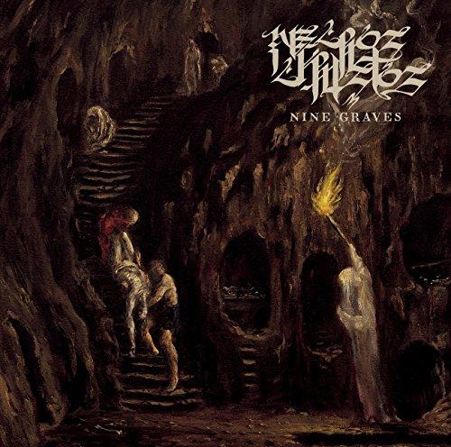 Necros Christos: Nine Graves (Vinyl)