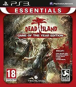 Dead Island - édition jeu de l'année/essentials
