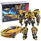 ILTOYS KO Version Transformers Movie 10th Anniversary MPM-03 Bumblebee