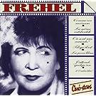 Frehel;Cine-Stars
