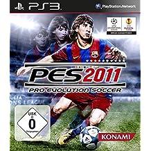 Gebraucht: PES 2011 - Pro Evolution Soccer - PS3