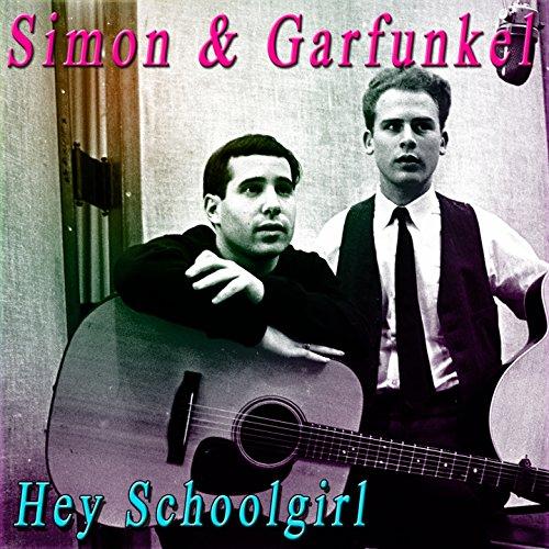 Hey Schoolgirl