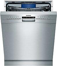Siemens SN436S00KE iQ300 Geschirrspüler/A++ / 262 kWh/Jahr / 2100 L/Jahr / varioSpeed Plus