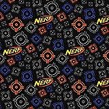 Nerf Gun Stoff–0,5Meterware–SC176–von