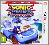 Sonic All-Stars Racing Transformed [Importer espagnol]