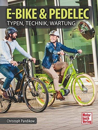 Preisvergleich Produktbild E-Bike & Pedelec: Tipps, Typen, Technik