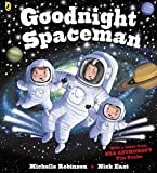 Goodnight Spaceman (Goodnight 6) (Paperback)